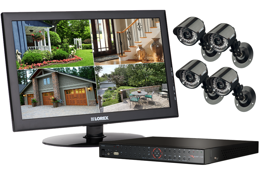 Security Cameras Sakab Designs